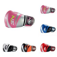 Grappling Shorts, Mma Boxing, Boxing Gloves, Muay Thai, Training, Best Deals, Leather, Ebay, Women