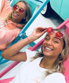 Lisa and Lena - J1mo71 shoot