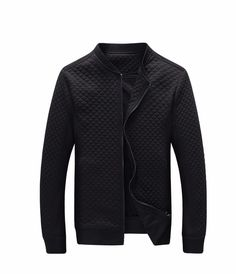 Slim Fit High-Quality Casual Mens Jackets And Coats