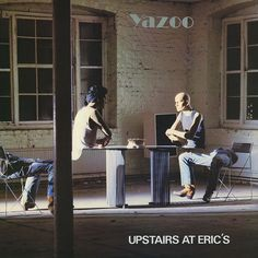 Listen to music from Yazoo. Find the latest tracks, albums, and images from Yazoo. Swing Out Sister, Yazoo, New Vinyl Records, Rock Songs, Miles Davis, Album Songs, Lp Album, Best Rock, Vinyl Cover