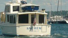 SACHEM Boat Names