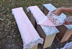 Genialer DIY-Trick! So einfach kannst du deine alten Möbel wieder aufpimpen!