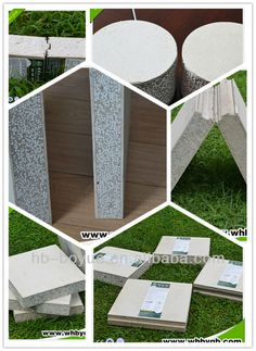 Anti-Pressure Anti-earthquake High Desity Lightweight Compressed Concrete Foam Block
