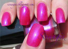 Deborah Lippmann - Makin' Whoopee nail polish