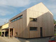 Gebaute Passivhaus Projekte   Beispiele Passivhäuser weltweit