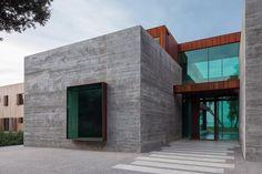"93 Likes, 1 Comments - Tatjana Plitt (@tatjanaplitt) on Instagram: ""Sorrento beach house by #matyasarchitects #architecture #australianarchitecture…"""