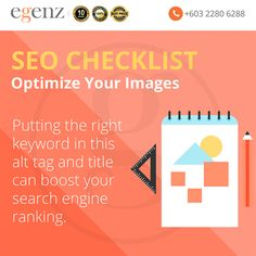 After adding images text into alternative text and title tag of image, adding the right #keywords within the value will boost google search better in ranking too. Add Image, Your Image, Search Engine, Seo, Alternative, Google Search