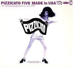 pIZZICATO 5 BEST ALBUM.