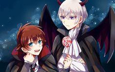 Download wallpapers Kakumeiki Valvrave, L-elf Karlstein, Shouko Sashinami, Japanese anime, manga, characters