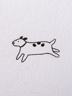 20 Easy Dog Drawing Ideas Easy Animal Drawings, Realistic Drawings, Art Drawings Sketches, Easy Drawings, Simple Cat Drawing, Very Easy Drawing, Drawing Ideas, Chibi Dog, Corgi Drawing