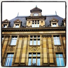 Hotel des Postes Luxembourg