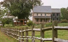 Amish Housekeeping Tips You Can Try