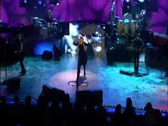 Stevie Nicks ~ SARA ~ Live 2008.(Subtitulos wn Español)