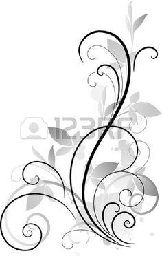 ornament Stock Vector
