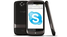 Skype no Android