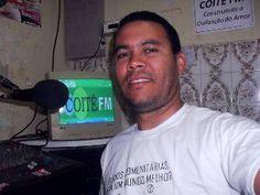 #LEIAMAIS WWW.OBSERVADORINDEPENDENTE.COM Juíza federal condena radialista coiteense a 2 anos de prisão e multa de R$ 10 mil por manter radio ilegalmente no ar
