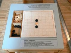 Jogos de Tabuleiro antigos...  https://themitm.blog.br/2017/01/14/jogos-de-tabuleiros-antigos/