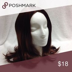 Auburn Costume Wig Better quality Wig MONA LISA Accessories Hair Accessories