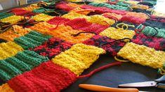Harry Styles, Crochet For Beginners, Crochet Cardigan, Lana, Quilts, Blanket, Hoodie Sweatshirts, Mittens, Pop Of Color