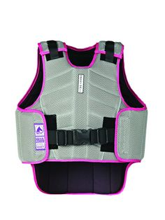 In most competitions, nowadays, it has been made compulsory for riders to use horse riding body protector. These suits are of snug fit and provide maximum protection to the vital body parts.