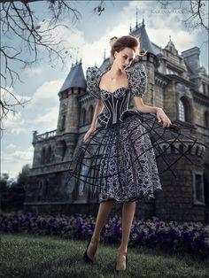 Alice by Margarita Kareva on 500px