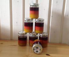 Rezept WM 2014 - Marmelade von Lena321 - Rezept der Kategorie Saucen/Dips/Brotaufstriche