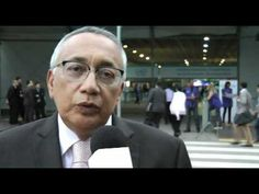 O Ministro Gastão Vieira fala sobre Passaporte Verde na Rio+20. Confira!