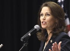 "Michele Bachmann Falsely Invokes Biased 'Liberal Judges' In Fundraising Plea - In several urgent fundraising appeals, Rep. Michele Bachmann falsely claims that biased ""liberal judges"" redrew her congressional district ""in retaliation for repeatedly standing up to President Obama."" The truth is that only two of the five judges were Democratic appointees, and Bachmann's Minnesota district has become even more Republican than it was before. - HuffingtonPost 05/15/12"