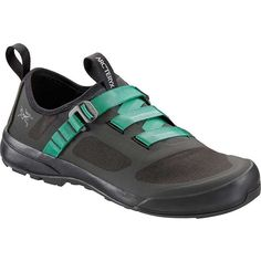 Arcteryx Women's Arakys Shoe featuring polyvore, women's fashion, shoes and convertible shoes