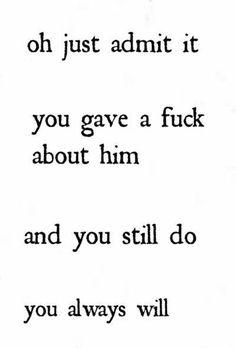 Yes.  #heartbroken