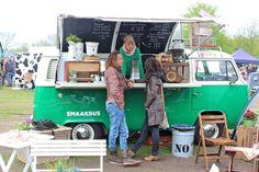 """Nomadic Work » Rollende Keukens Festival in Amsterdam // """"Rolling Kitchens"""" festival in Amsterdam"""