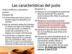 Resultado de imagen para LA JUSTICIA DE DIOS