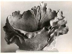 Pomelova Innesa. Ceramic flower
