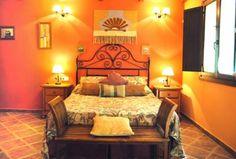 Hotel Doñana Blues en Matalascañas (Almonte - Huelva).