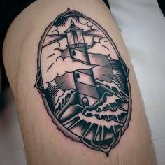 - Black Garden Tattoo