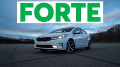 Updated for 2017 with a new base engine, the Kia Forte has more luxury features than expected for a compact sedan. Despite a mundane driving experience, the Forte is well-rounded and easy to live with.