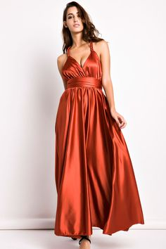 ravishing-halter-neck-backless-ankle-length-dress.jpg (1200×1800)