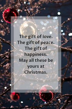 Find the perfect Christmas quotes for using in cards or messages. Includes inspirational, funny, cute, family, and religious Christmas quotes. Christmas Wishes Quotes, Merry Christmas Message, Merry Christmas Images, Merry Christmas Wishes Messages, Christmas Away From Home Quotes, Christmas Greetings Sayings, Merry Xmas, Christmas Thoughts Quotes, Christmas Quotations