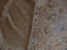Wolle,Baumwolle,Polyester,Tweed.Blumen,Wollmischung.Baumwollmischung
