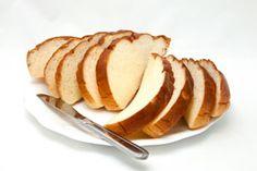 Breadmaker Potato Bread