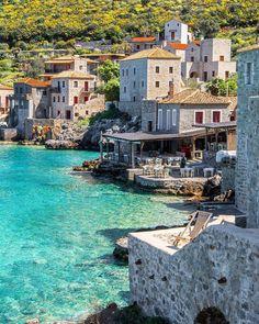 Places To Travel, Travel Destinations, Places To Visit, Places Around The World, Around The Worlds, Beautiful World, Beautiful Places, Places In Greece, Paros