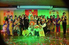 Celebración Fiestas Patrias 2014