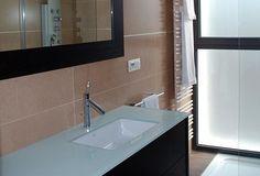 PROYECTOS - Residencial Arena Ocho | PORCELANOSA Interiorismo via http://porcelanosa-interiorismo.com/ @blunbluntv www.blunblun.com