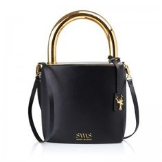 Savas Milano - LUCHETTO PADLOCK BAG  - Elite Store