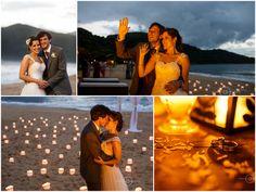 { casamento } Tábata and Carlos | http://marionstclaire.com/casamento-tabata-carlos Casamento na Praia | Beach Wedding | Brazil Wedding