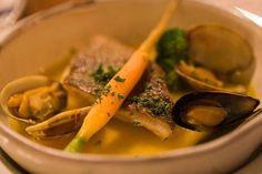 MW. SOPA de pescado