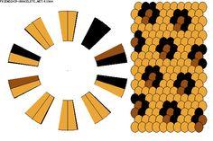 Pattern K1964 20 String