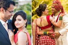 Must-Have Couple Poses For An Indian Wedding Album - BollywoodShaadis.com