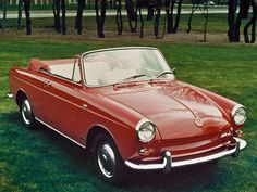 The company well-known for cars such as the Volkswagen Karmann Ghia coupe and convertible filed for insolvency on Wednesday. Volkswagen Karmann Ghia, Volkswagen New Beetle, Volkswagen Models, Volkswagen Golf, Vw Modelle, Kdf Wagen, Vw Lt, Convertible, Assurance Auto