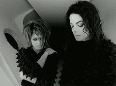 Michael Jackson GIF